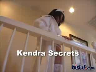Kendra egy pocsék nővér